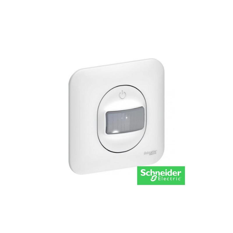 detecteur presence mouvement- Ovalis-schneider-electricité pas cher Troyes prix usine prise interrupteur disjoncteur