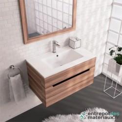 Vasque à encastrer céramique pas cher prix d'usine troyes