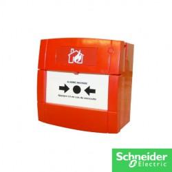 Declencheur manuel - CCT57300- DSM400-schneider-electricité pas cher troyes prix usine prise interrupteur disjoncteur