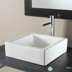 vasque-a-poser-carrée-ceramique-blanche-pas-cher-prix-d-usine-troyes-aube